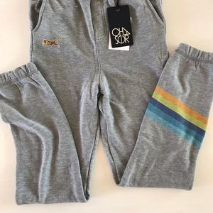Kids Chaser sweatpants sz 14